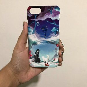 Homestuck iPhone 7 case (snap on)